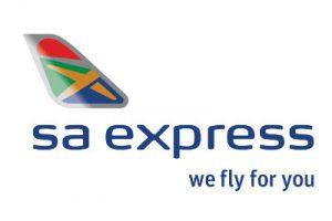 SA Express Logo
