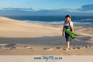 Viktoria Urbanek Dirndl Port Elizabeth
