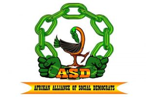 ASD - Afrikan Alliance of Social Democrats