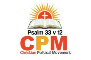 CPM - Christian Political Movement