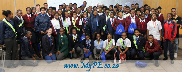 Ford Hosts Annual Careers Day for Learners