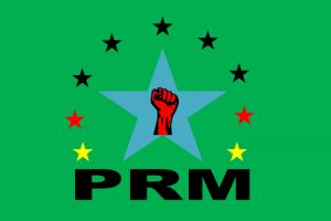 People's Revolutionary Movement - PRM