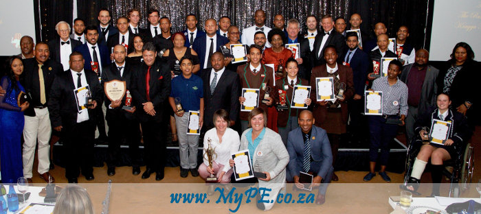 EP Cricket Award Winners for 2019