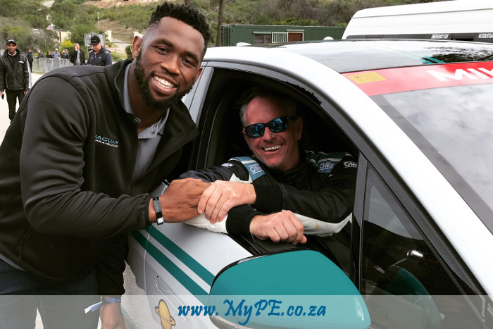 Port Elizabeth Legends