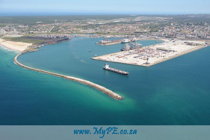 PE Port