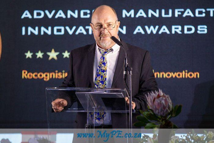 Innovation Awards Dinner