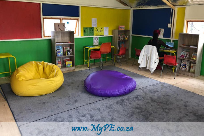 Library Zwide