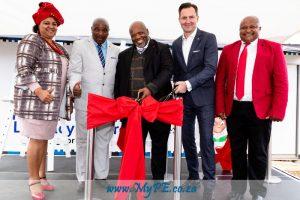 Literacy Centre Launch