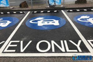 Electric Cars Only