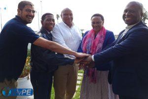 SAIMI Maritime Awareness