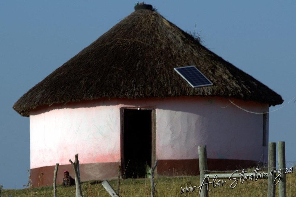 Transkei Solar Panels