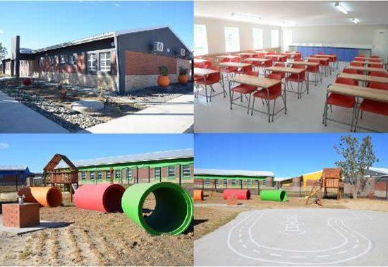 Bedford Primary School