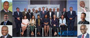 NMBBC 2019 Board