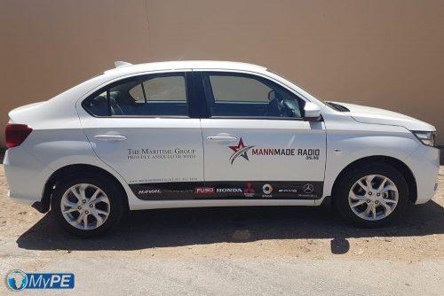 MannMade Radio