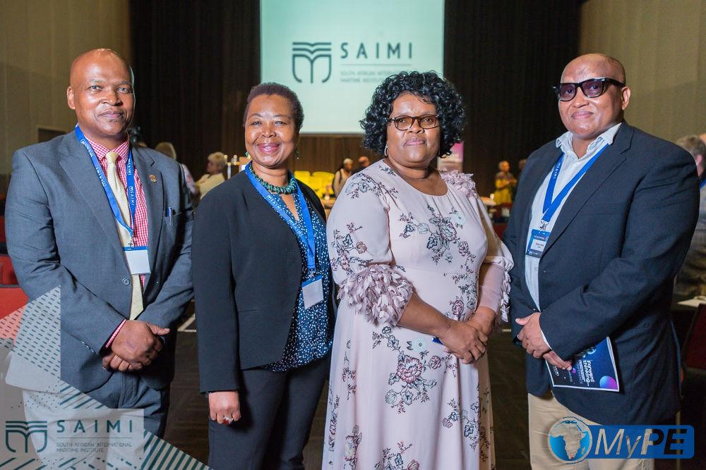 SAIMI Conference