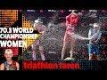 Half Ironman 70.3 World Championship 2018: PRO WOMEN'S RACE