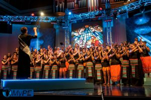 Mandela University Choir