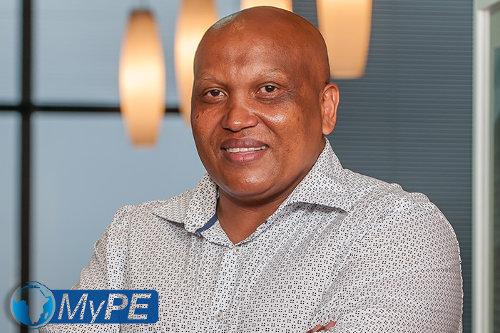 Odwa Mtati - SAIMI CEO