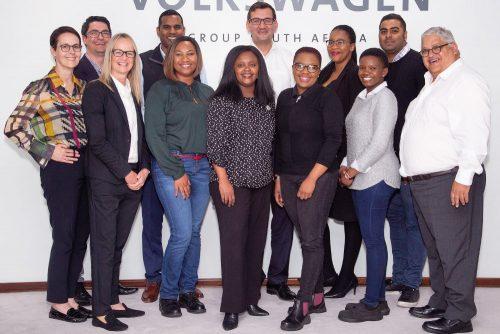 VWSA Top 2019
