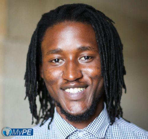 Gabangaye Shongwe