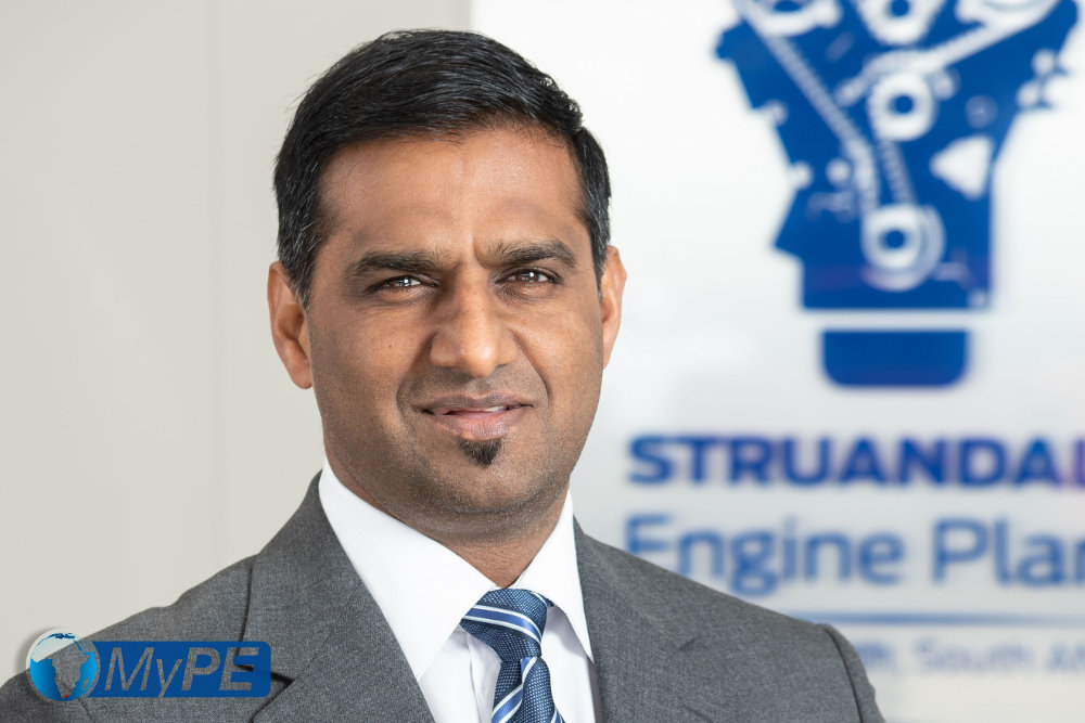 Shawn Govender