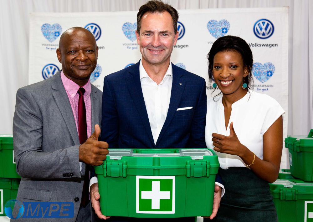 VWSA First Aid