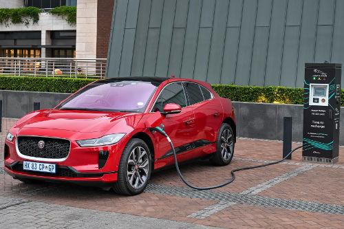 Electric Vehicle Charging Etiquette